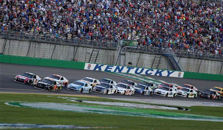 2018 Quaker State 400 Betting Preview (July 14)