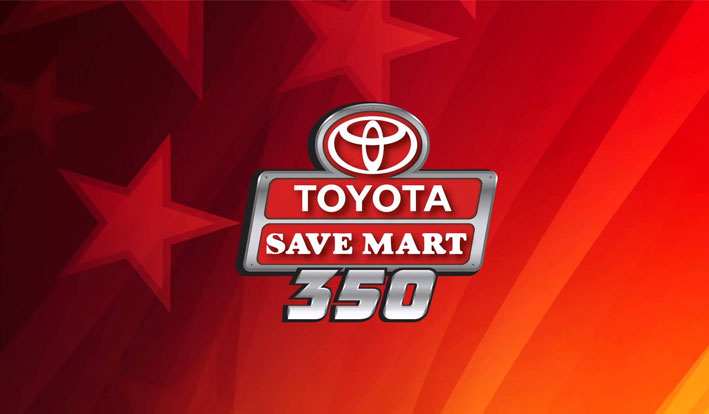 2018 Toyota/Save Mart 350 Betting Preview