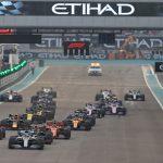 F1 2019 Abu Dhabi Grand Prix Odds, Preview & Predictions