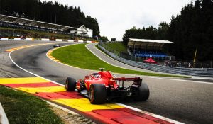 F1 2019 Italian Grand Prix Preview Odds & Preview