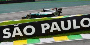 Formula 1 2019 Brazilian Grand Prix Odds & Betting Preview