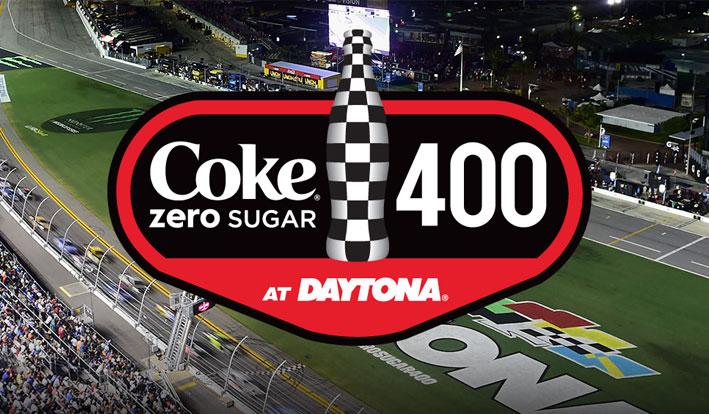 NASCAR 2019 Coke Zero 400 Odds & Betting Predictions