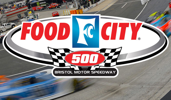 NASCAR 2019 Food City 500 Odds, Preview & Predictions