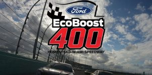 NASCAR 2019 Ford EcoBoost 400 Odds, Preview & Predictions