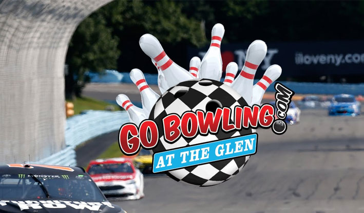 NASCAR 2019 GoBowling at the Glen Odds & Preview