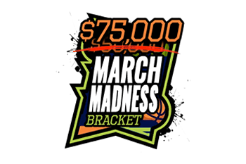 XBet March MadnessContest