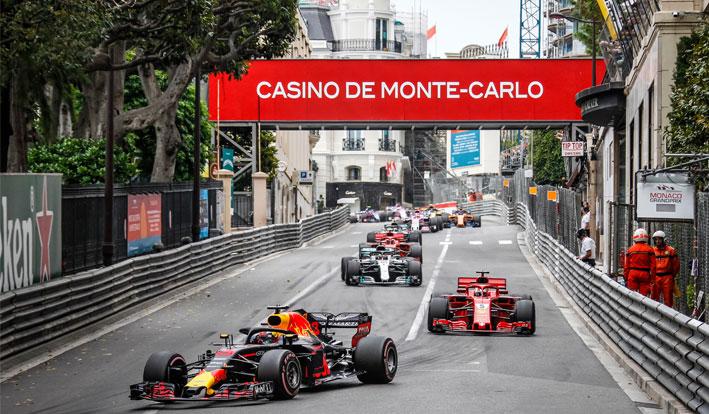 F1 betting odds monaco spain v ireland betting preview