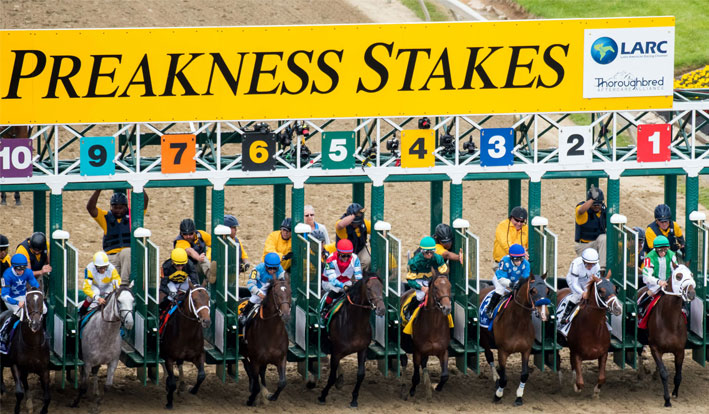2019 Preakness Stakes Betting Odds, TV Schedule, Entry List & Preview