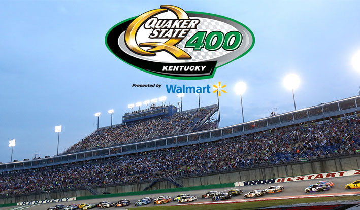 NASCAR 2019 Quaker State 400 Odds & Betting Preview