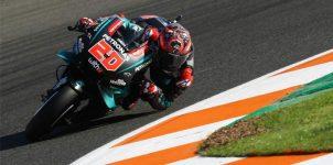 2019 Valencia MotoGP Odds, Preview & Predictions