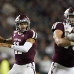 Texas A&M vs Georgia 2019 College Football Week 13 Odds & Prediction.