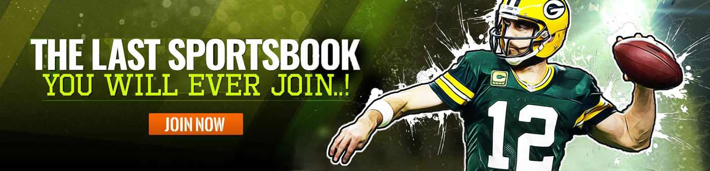 The Last Sportsbook You Will Ever Join..!