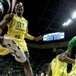 MAR 24 - Oregon Vs Kansas NCAAB Spread, Free Pick & TV Info