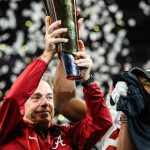 Early 2019 College Football Championship Contenders