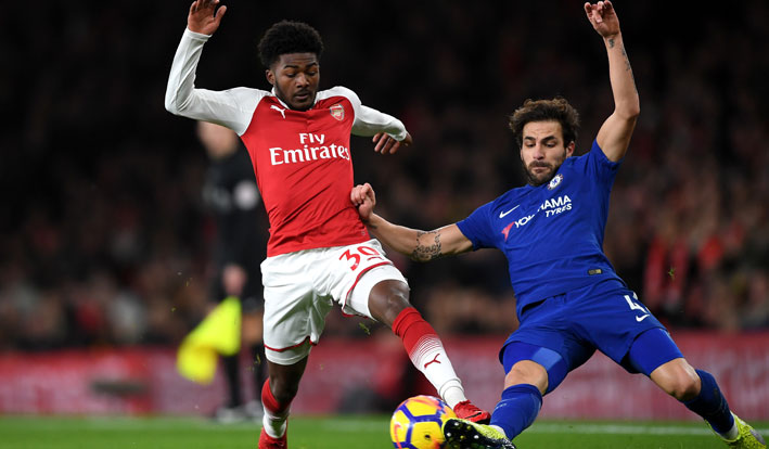 Arsenal at Chelsea Soccer Betting Preview & Pick