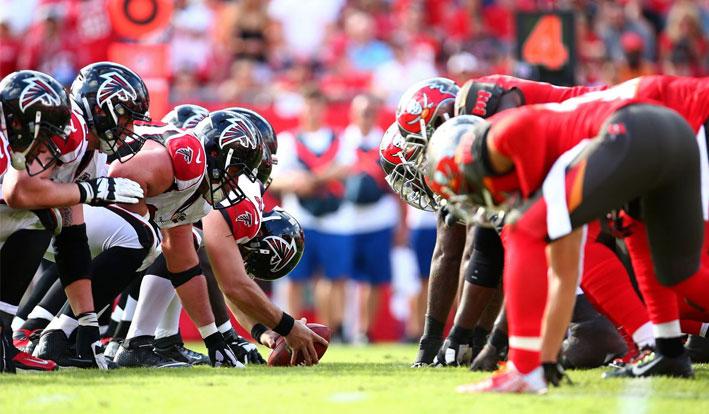 Week 15 Prediction: Atlanta at Tampa Bay NFL Lines & Expert Pick