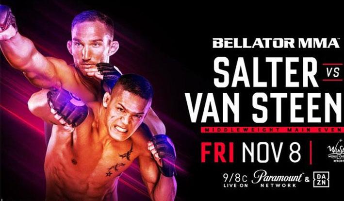 Bellator 233 Odds, Preview & Predictions
