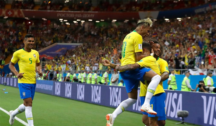 2018 World Cup Odds & Betting Preview Day 9 (June 22)