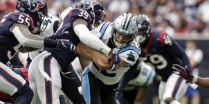 Carolina Panthers at Houston Texans : Final Score and Betting Prediction