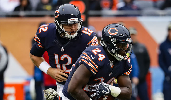 Are the Bears a safe bet for NFL Week 2?