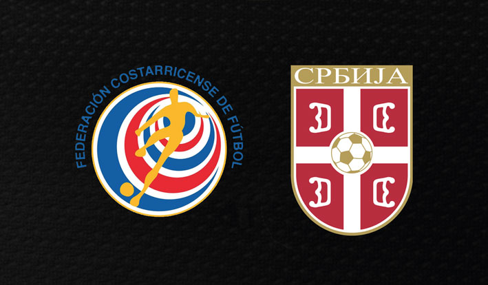 Costa Rica vs Serbia 2018 World Cup Group E Betting Preview