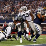 Dallas at Oakland NFL Odds & Week 15 Betting Prediction