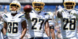 Chiefs vs Chargers 2019 NFL Week 11 Odds, Preview & Pick