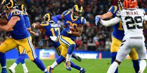 Bears vs Rams 2019 NFL Week 11 Odds, Preview & Prediction