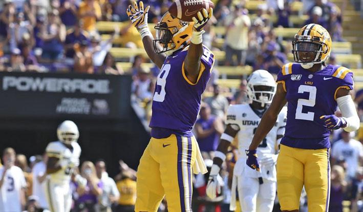 Florida vs LSU 2019 College Football Week 7 Lines & Prediction