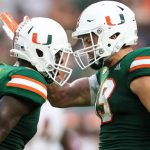 Florida vs Miami 2019 College Football Week 1 Odds & Betting Preview