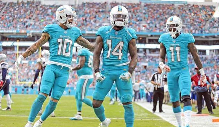 Are the Dolphins a safe bet in NFL Week 2?