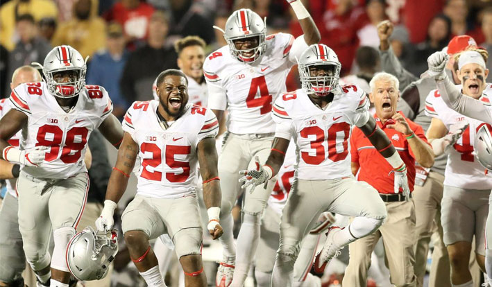 Where can you bet on college football sports betting strategies soccernet