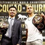 Manny Pacquiao vs Keith Thurman Odds, Boxing Preview & Pick