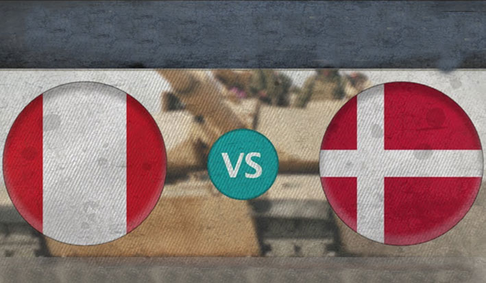 Peru vs Denmark 2018 World Cup Group C Betting Preview