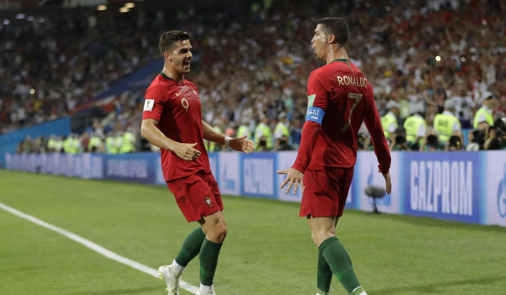 2018 FIFA World Cup Betting Review Day 7