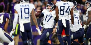 2020 NFL Conference Championship Round Parlay Picks