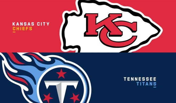 Titans vs Chiefs 2020 AFC Championship Odds, Preview & Prediction