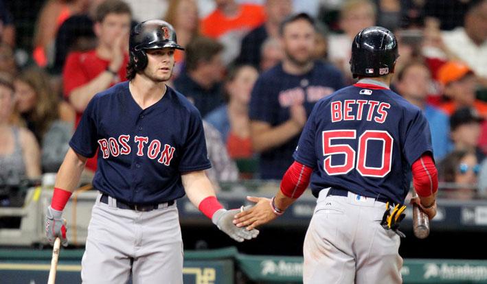 Top Friday MLB Betting Picks & Predictions