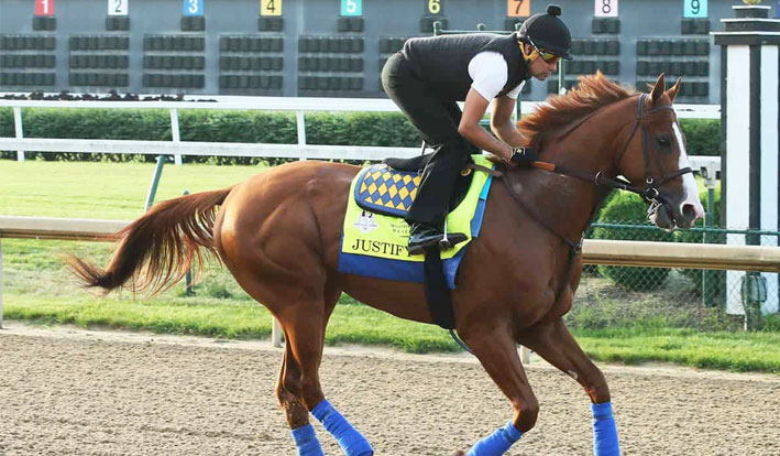 Trifecta, Superfecta and Exacta Picks for the 2018 Belmont Stakes