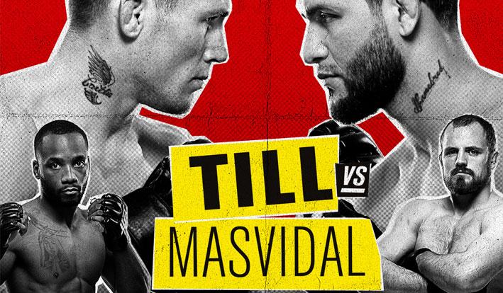 UFC Fight Night 147 Odds, Predictions & Picks