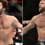 UFC Fight Night 163 Odds, Preview & Picks