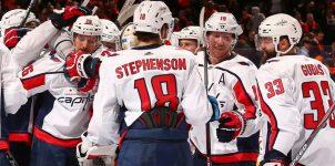 Top NHL Betting Picks of the Week – November 18th Edition