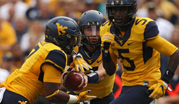 Is WVU a safe bet in Week 12 of College Football?